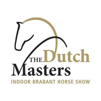 Indoor Brabant Horse