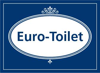 Logo Euro-Toilet